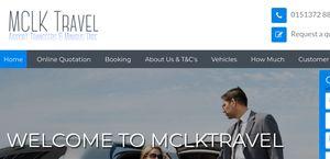 MCLK Travel