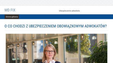 Mdoknofix.pl