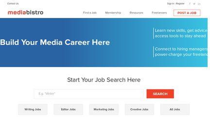 Mediabistro Inc.