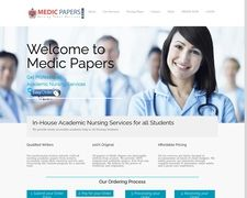 Medic Papers