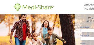 Medishare.org