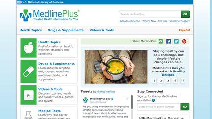 Medlineplus.gov