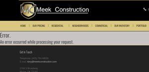 MeekConstruction