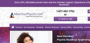 MeetYourPsychic