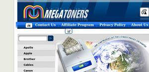 Mega Toners