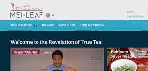 Meileaf.com