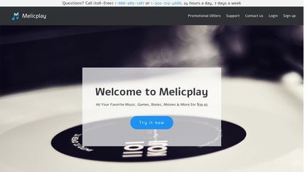 Melicplay