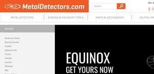 MetalDetectors.com
