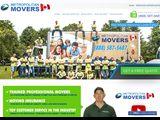 MetropolitanMovers.ca