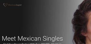 Www mexicancupid com