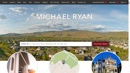 Michael Ryan Real Estate