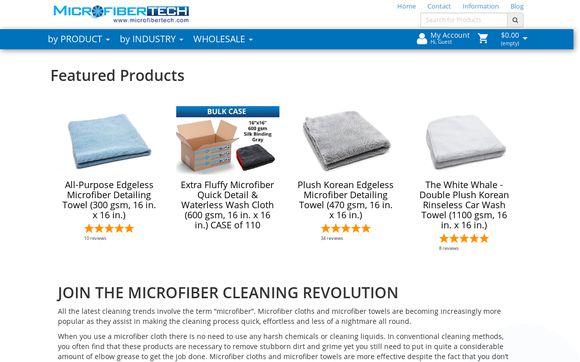 MicroFiberTech