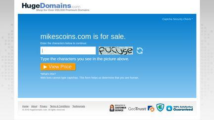 Mikescoins.com