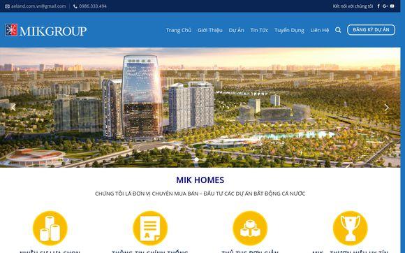 Mikhomes.com.vn