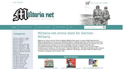Militaria Net