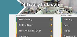 Militarynet.com