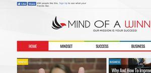 Mind of a Winner