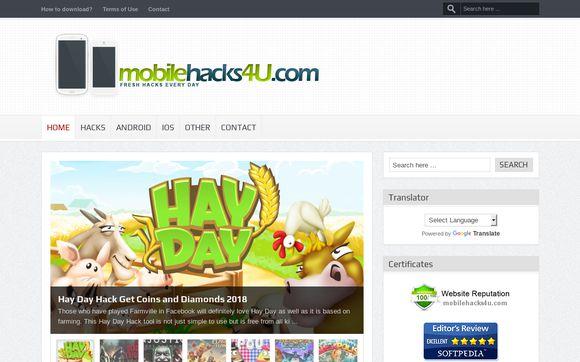 Mobilehacks4u