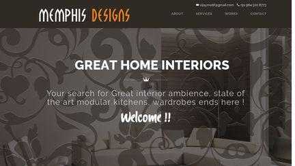 Memphis Designs