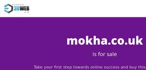 Mokha.co.uk