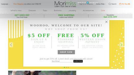 Morimiss