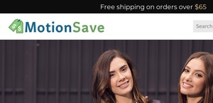 MotionSave