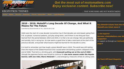 Motomatters.com