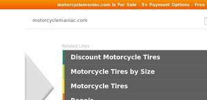 Motorcyclemaniac.com