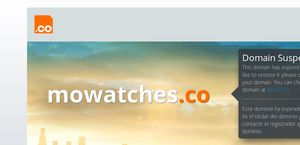 MoWatches