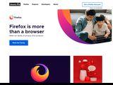 Mozilla.com