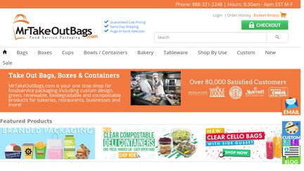MrTakeOutBags