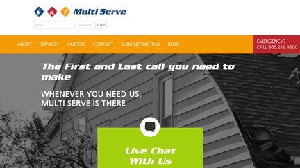 Multiserve.us