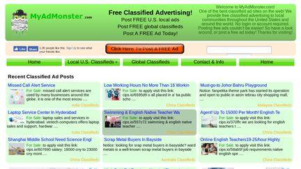 Myadmonster.com