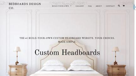 BedBoards Design Co.