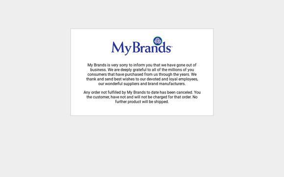 MyBrands
