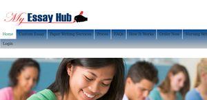 Online homework services for master students