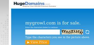 MyGROWL