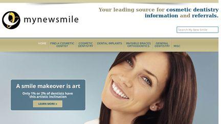 Mynewsmile.com