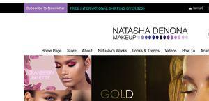 Natashadenona.com