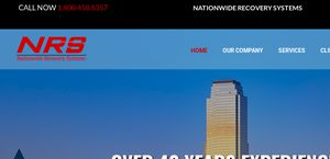nationwide recovery systems nrs reviews 10 reviews of