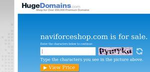 NaviForceShop
