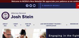 Ncdoj.gov