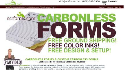 Ncrforms.com
