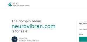 Neurovibran.com