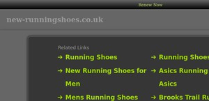 New-runningshoes.co.uk