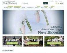 New Blooms Nursery