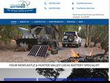 Newcastle Batteries