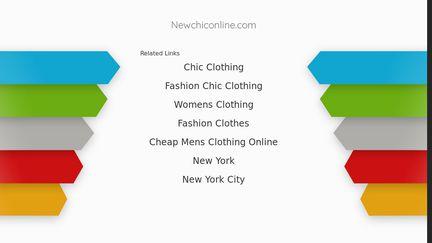 Newchiconline.com