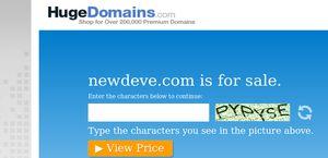 NewDeve