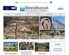 NewsBiscuit